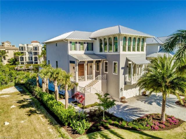 181 Topanga Drive, BONITA SPRINGS, FL 34134 (MLS #219000558) :: The Naples Beach And Homes Team/MVP Realty