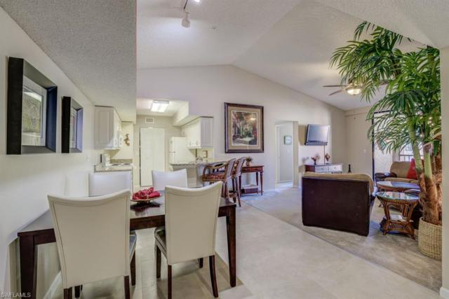13621 Eagle Ridge Dr #1528, FORT MYERS, FL 33912 (MLS #219000600) :: The Naples Beach And Homes Team/MVP Realty