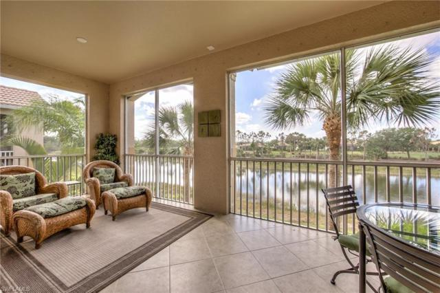 10341 Autumn Breeze Dr #202, ESTERO, FL 34135 (MLS #219000611) :: The Naples Beach And Homes Team/MVP Realty