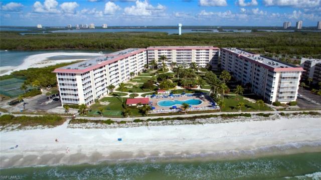 25740 Hickory Blvd 442D, BONITA SPRINGS, FL 34134 (MLS #219000914) :: The Naples Beach And Homes Team/MVP Realty