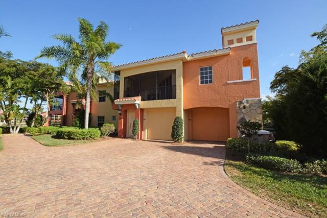 8516 Via Lungomare Cir #101, ESTERO, FL 33928 (MLS #219001768) :: The Naples Beach And Homes Team/MVP Realty