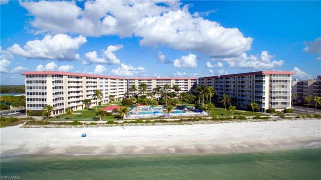 25720 Hickory Blvd 318B, BONITA SPRINGS, FL 34134 (MLS #219001930) :: The Naples Beach And Homes Team/MVP Realty