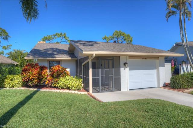 16747 Pheasant Ct, FORT MYERS, FL 33908 (MLS #219001956) :: The Naples Beach And Homes Team/MVP Realty