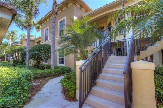 12040 Matera Ln #203, BONITA SPRINGS, FL 34135 (MLS #219002674) :: Clausen Properties, Inc.