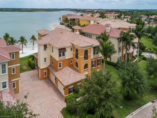 17781 Via Bella Acqua Ct #1001, MIROMAR LAKES, FL 33913 (MLS #219002972) :: The New Home Spot, Inc.