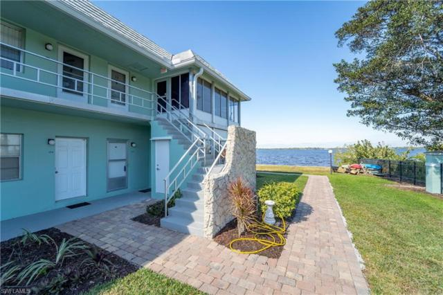 3225 E Riverside Dr #24, FORT MYERS, FL 33916 (MLS #219003118) :: The Naples Beach And Homes Team/MVP Realty