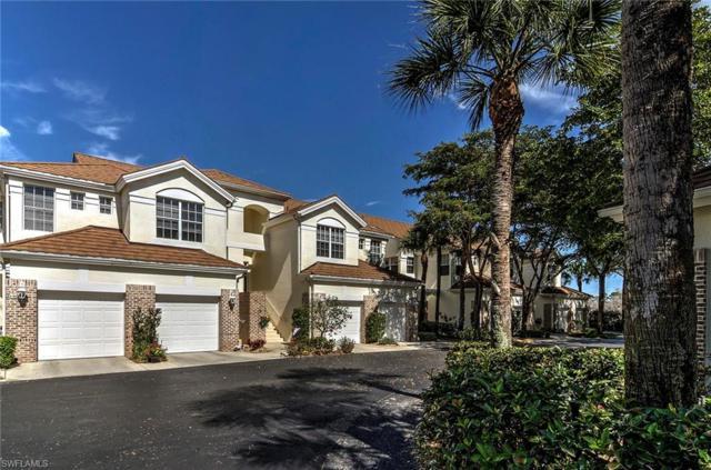 25000 Cypress Hollow Ct #101, BONITA SPRINGS, FL 34134 (MLS #219003265) :: The Naples Beach And Homes Team/MVP Realty