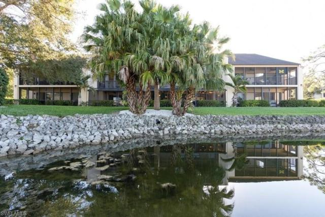 16460 Timberlakes Dr #102, FORT MYERS, FL 33908 (MLS #219003701) :: RE/MAX DREAM