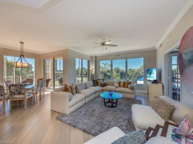 4751 Bonita Bay Blvd #302, BONITA SPRINGS, FL 34134 (MLS #219004385) :: The Naples Beach And Homes Team/MVP Realty