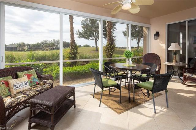 9231 Palmetto Ridge Dr #101, ESTERO, FL 34135 (MLS #219004985) :: Clausen Properties, Inc.