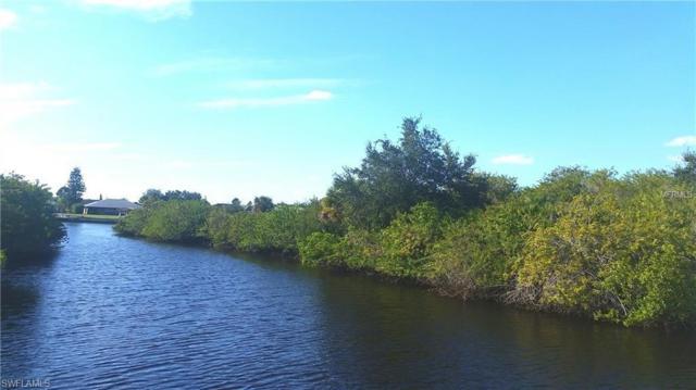 17412 Pheasant Cir, PORT CHARLOTTE, FL 33948 (MLS #219005205) :: Palm Paradise Real Estate