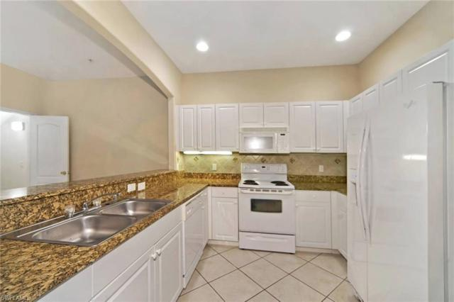 4341 Lazio Way #1201, FORT MYERS, FL 33901 (MLS #219005314) :: Clausen Properties, Inc.