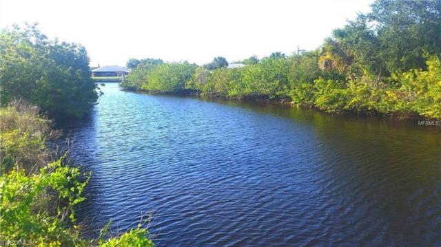 17404 Pheasant Cir, PORT CHARLOTTE, FL 33948 (MLS #219005351) :: Palm Paradise Real Estate