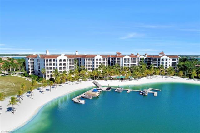 10721 Mirasol Dr #605, MIROMAR LAKES, FL 33913 (MLS #219005376) :: The New Home Spot, Inc.
