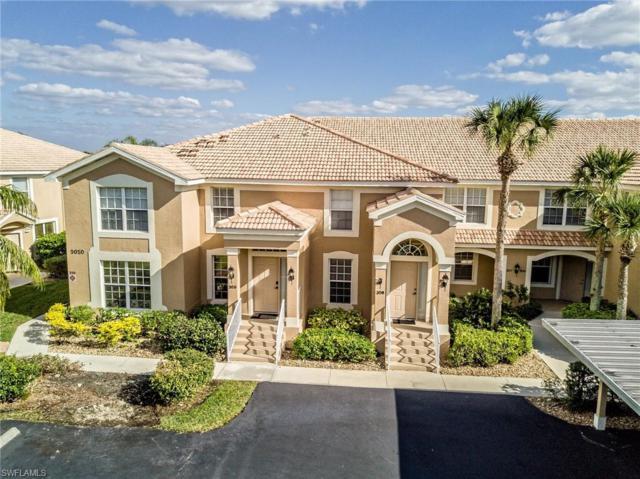 9050 Spring Run Blvd #306, ESTERO, FL 34135 (MLS #219005559) :: Clausen Properties, Inc.