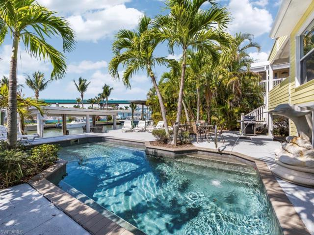 259 Primo Dr, FORT MYERS BEACH, FL 33931 (MLS #219005771) :: The Naples Beach And Homes Team/MVP Realty