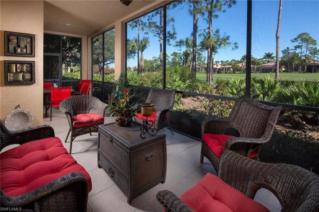 28720 Altessa Way #101, BONITA SPRINGS, FL 34135 (MLS #219005911) :: Clausen Properties, Inc.