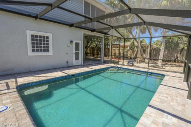 154 Connecticut St, FORT MYERS BEACH, FL 33931 (#219006502) :: The Key Team