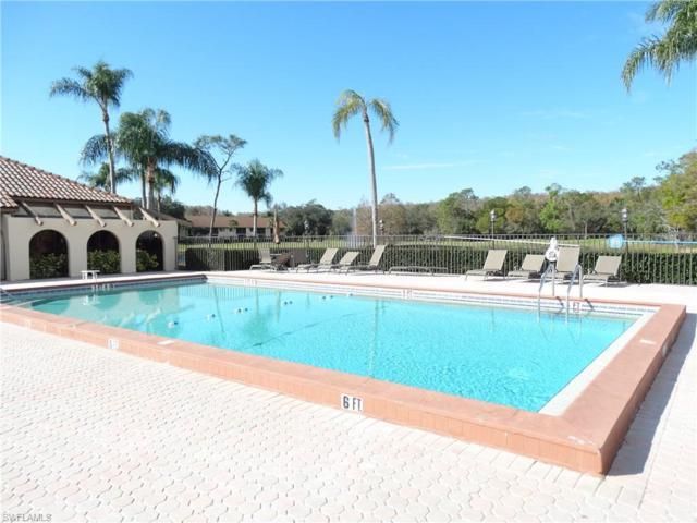 13001 Cross Creek Blvd #1219, FORT MYERS, FL 33912 (MLS #219006527) :: Clausen Properties, Inc.