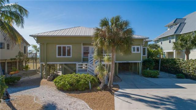 7986 Estero Blvd, FORT MYERS BEACH, FL 33931 (MLS #219006612) :: Palm Paradise Real Estate