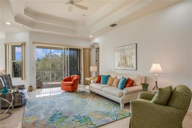 17484 Old Harmony Dr #201, FORT MYERS, FL 33908 (#219007555) :: The Key Team