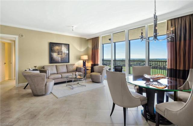 23540 Via Veneto Blvd #603, BONITA SPRINGS, FL 34134 (MLS #219007627) :: Clausen Properties, Inc.