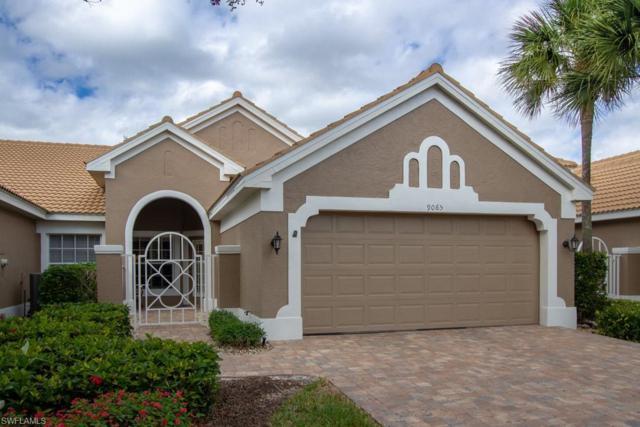 9065 Spring Run Blvd, ESTERO, FL 34135 (MLS #219007659) :: Clausen Properties, Inc.