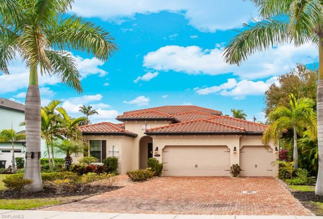 1263 Alhambra Dr, FORT MYERS, FL 33901 (MLS #219007712) :: RE/MAX DREAM