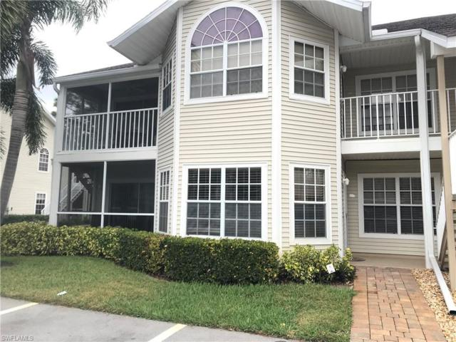 4150 Ashcroft Ct #411, ESTERO, FL 33928 (MLS #219007752) :: RE/MAX DREAM