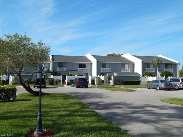 9847 Costa Mesa Ln #204, BONITA SPRINGS, FL 34135 (MLS #219008262) :: RE/MAX Realty Group