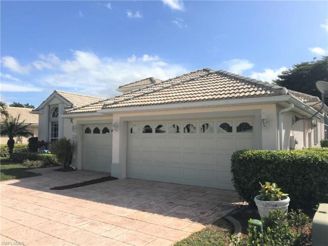 2220 Corona Del Sire Dr, NORTH FORT MYERS, FL 33917 (#219008468) :: The Key Team
