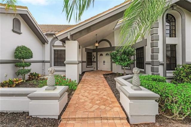 15450 Kilbirnie Dr, FORT MYERS, FL 33912 (MLS #219009262) :: #1 Real Estate Services