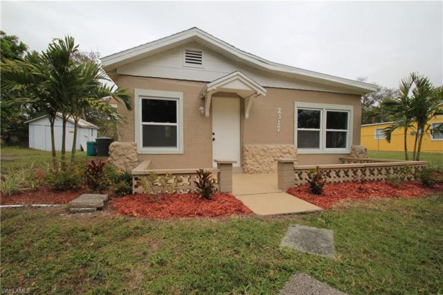 2317 South St, FORT MYERS, FL 33901 (MLS #219009431) :: RE/MAX Radiance