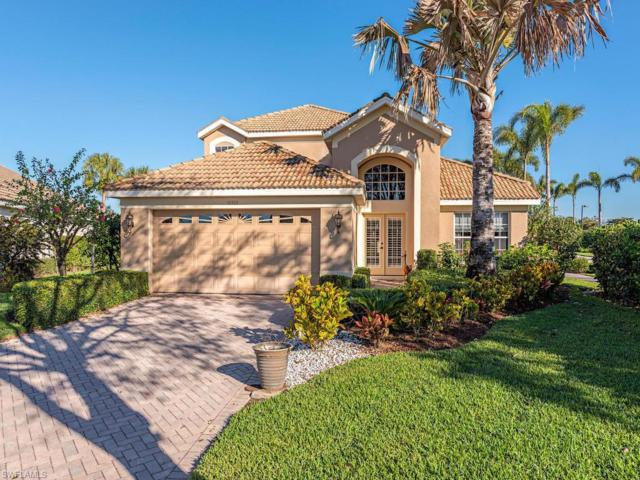 10301 Foxtail Creek Ct, ESTERO, FL 34135 (MLS #219009463) :: The Naples Beach And Homes Team/MVP Realty