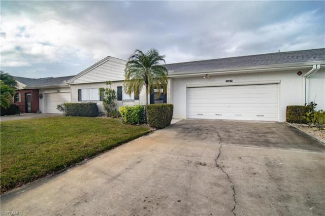 1457 Edgewater Cir, FORT MYERS, FL 33919 (MLS #219009622) :: Clausen Properties, Inc.