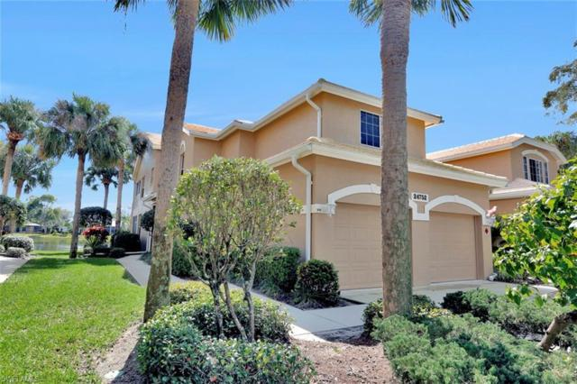 24752 Lakemont Cove Ln #101, BONITA SPRINGS, FL 34134 (MLS #219010683) :: RE/MAX DREAM