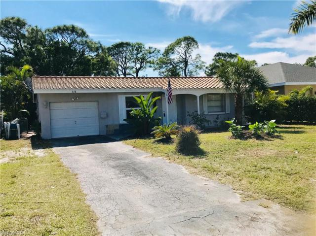 174 6th St, BONITA SPRINGS, FL 34134 (MLS #219010698) :: John R Wood Properties