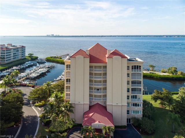 15120 Harbour Isle Dr #201, FORT MYERS, FL 33908 (MLS #219010920) :: Clausen Properties, Inc.