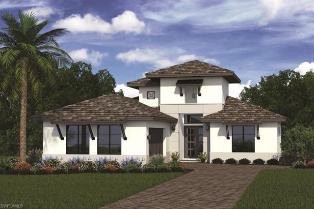 18508 Miromar Lakes Blvd W, MIROMAR LAKES, FL 33913 (MLS #219011201) :: RE/MAX Realty Group