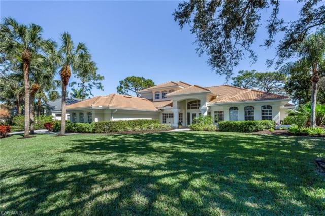 25011 Goldcrest Dr, BONITA SPRINGS, FL 34134 (MLS #219011715) :: RE/MAX DREAM