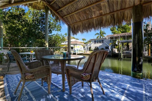 831 Lagoon St #1, FORT MYERS BEACH, FL 33931 (MLS #219012026) :: RE/MAX Realty Group