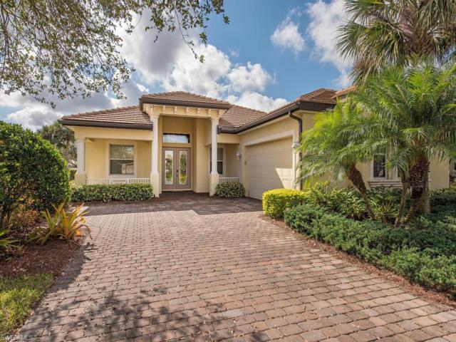13496 Citrus Creek Ct, FORT MYERS, FL 33905 (MLS #219012052) :: RE/MAX Realty Group