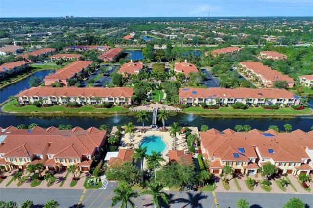 20261 Estero Gardens Cir #204, ESTERO, FL 33928 (MLS #219012098) :: RE/MAX DREAM