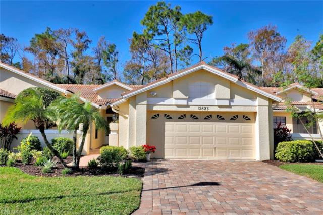 12823 Maiden Cane Ln, BONITA SPRINGS, FL 34135 (MLS #219012690) :: RE/MAX DREAM