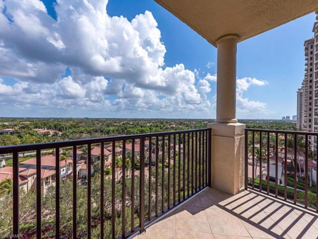 23650 Via Veneto #801, BONITA SPRINGS, FL 34134 (MLS #219013209) :: Clausen Properties, Inc.