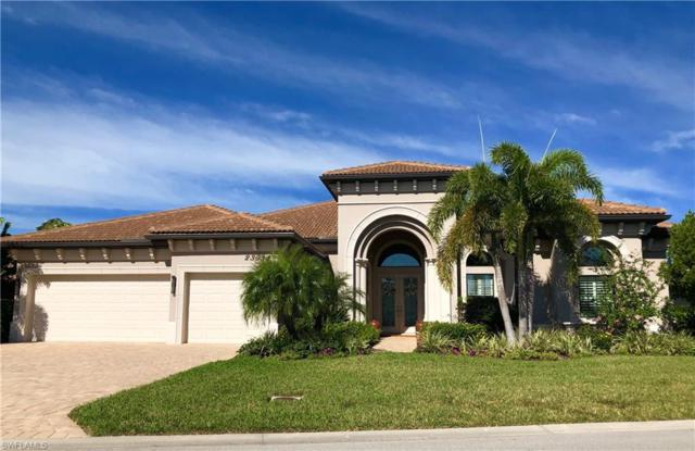 23031 Sanabria Loop, BONITA SPRINGS, FL 34135 (MLS #219013494) :: John R Wood Properties