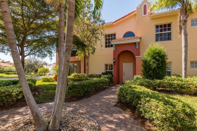 8557 Via Garibaldi Cir #101, ESTERO, FL 33928 (MLS #219013569) :: Clausen Properties, Inc.