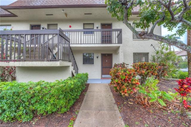 9301 Central Park Dr #106, FORT MYERS, FL 33919 (MLS #219013759) :: RE/MAX DREAM