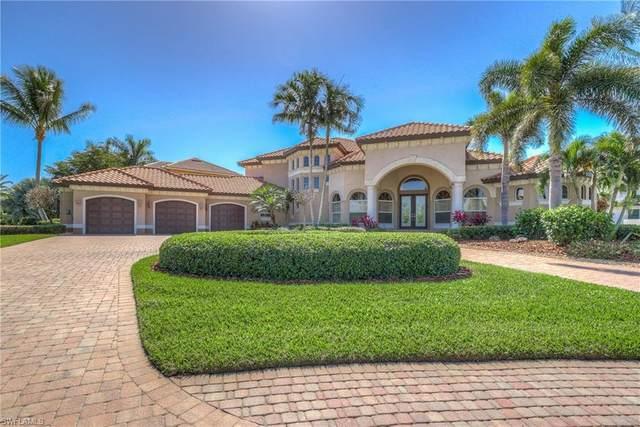 5727 Yardarm Ct, CAPE CORAL, FL 33914 (MLS #219013794) :: Clausen Properties, Inc.