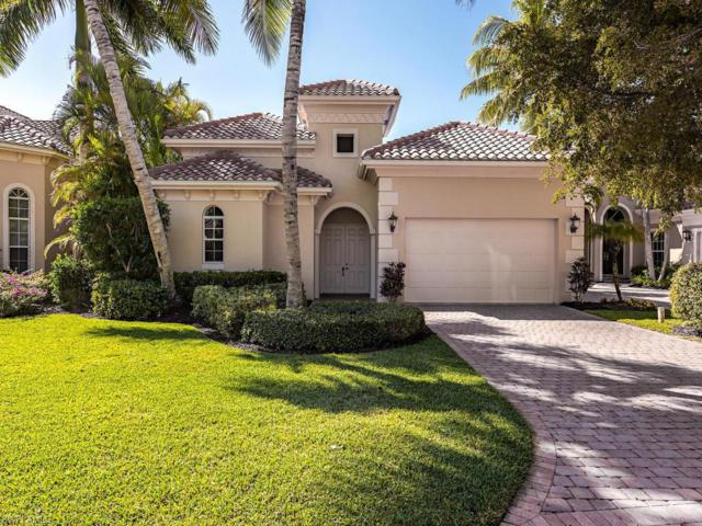 22122 Natures Cove Ct, ESTERO, FL 33928 (MLS #219013809) :: RE/MAX Radiance